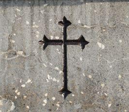 Croix monument aux morts2