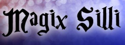 Magix silli logo 1