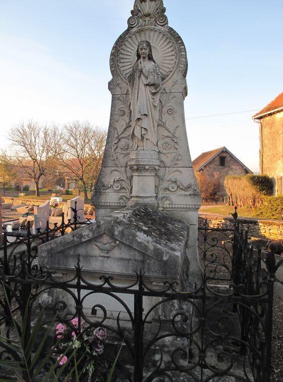 Monument demolombe